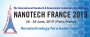 Nanotech France 2019